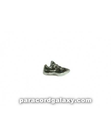 Floating Charm Small Black Running Shoe