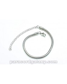 Single Bracelet Chain 15 cm (5.9 inches)