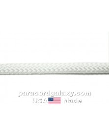 "1/4"" Rope - White – USA Made"