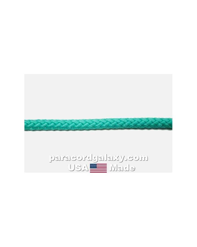 "3/16"" Rope - Teal – USA Made"