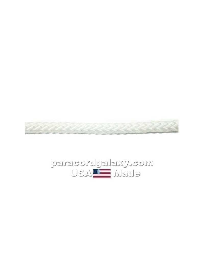"3/16"" Rope - White – USA Made"