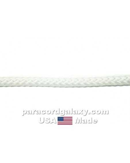 3/16 IN Rope - White - USA Made