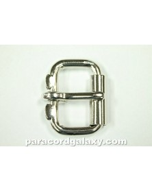 "BZ 1"" - Roller Belt Buckle - Heavy Duty"