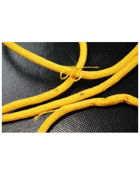 Spool Ends - Minor Defects - 200 ft Plus (Can contain 550, Micro, type 1 , 275, 425, or 650 Coreless Paracord)