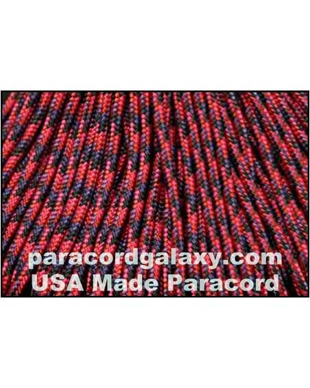 275 Paracord Candy Snake Made in USA