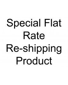 Flat Rate Re-Ship