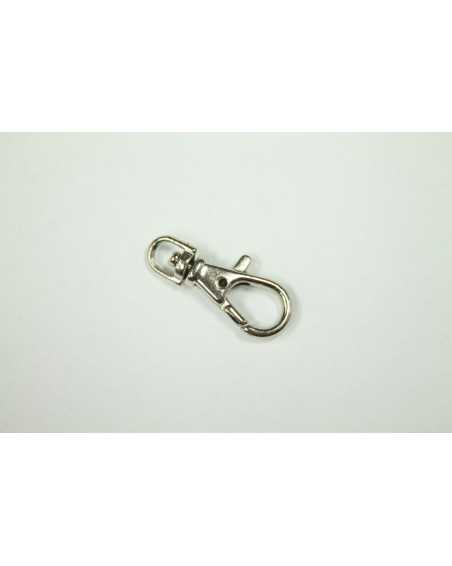 Snap Hook Clasp - 3.7mm