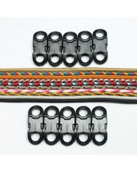 275 Paracord - Popular Colors (B) Bracelet Kit 44