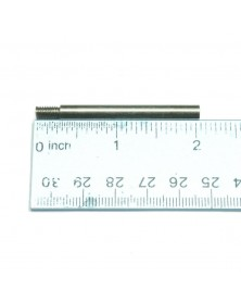 2 Inch -Paracord Lacing Needle/Fid Extender