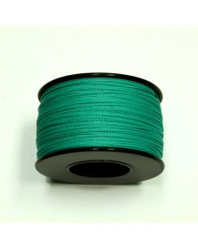 Nano Cord Teal Lite .75mm Made in USA