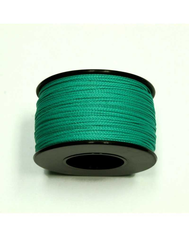 Nano Cord Teal Lite .75mm 300 ft Made in USA