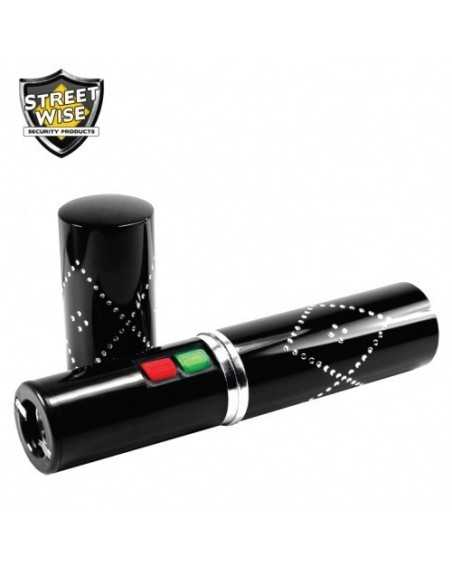 Perfume Protector Stun Gun Flashlight