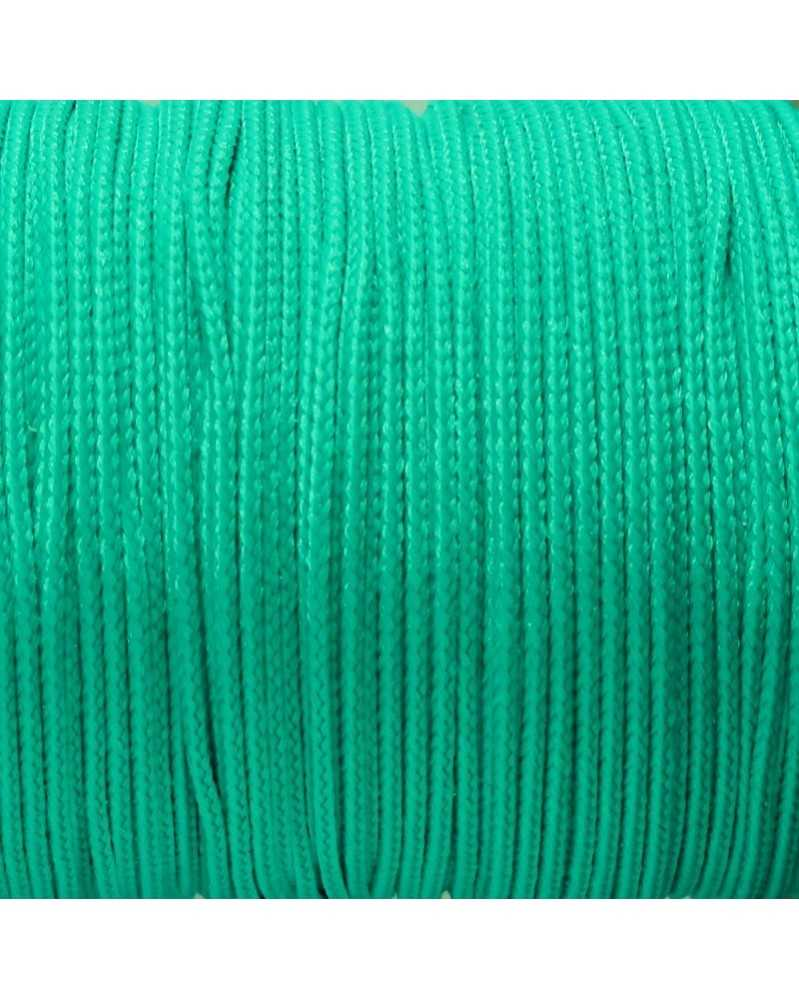 Micro Cord Teal Lite 1.18mm 125 ft Made in USA