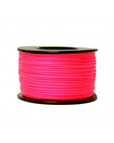 Nano Cord Hot Pink Made in USA