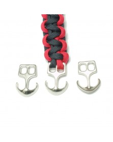 Anchor Clasp for Paracord Bracelets