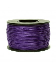 Nano Cord Purple .75mm 300 ft Made in USA