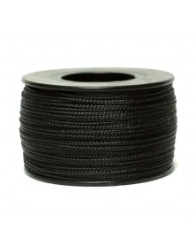 Nano Cord Black Made in USA