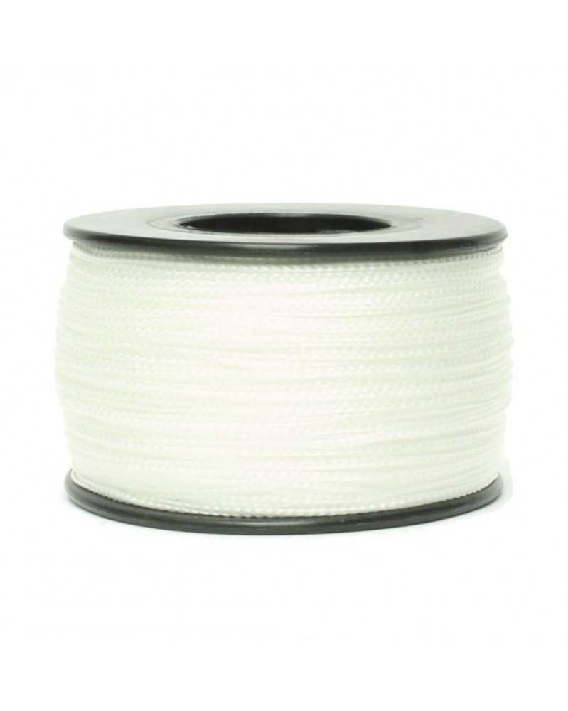 Nano Cord White .75mm 300 ft Made in USA
