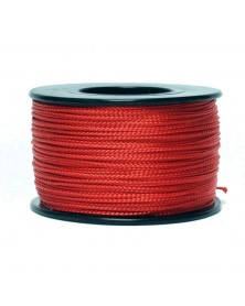 Nano Cord Red .75mm 300 ft Made in USA