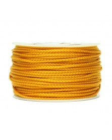 Micro Cord Goldenrod Made in USA