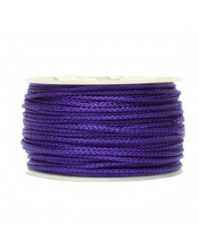 Micro Cord Acid Purple Made in USA