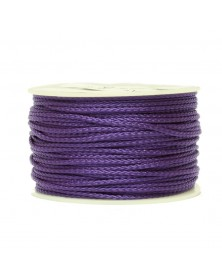 Micro Cord Purple 1.8mm Made in USA
