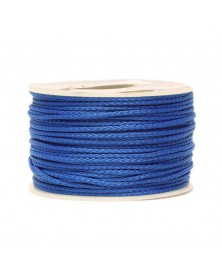 Micro Cord Royal Blue Made in USA