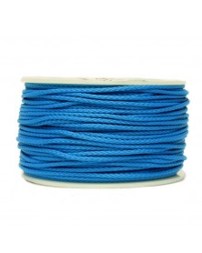 Micro Cord Colonial Blue Made in USA