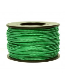 Micro Cord Kelly Green 1.18mm 125 ft Made in USA