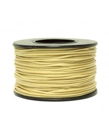 Micro Cord Blonde 1.18mm 125 ft Made in USA