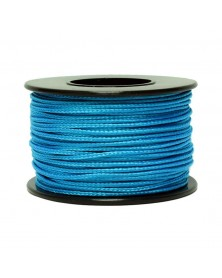 Micro Cord Blue 1.18mm 125 ft Made in USA