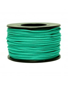 Micro Cord Teal Light Made in USA