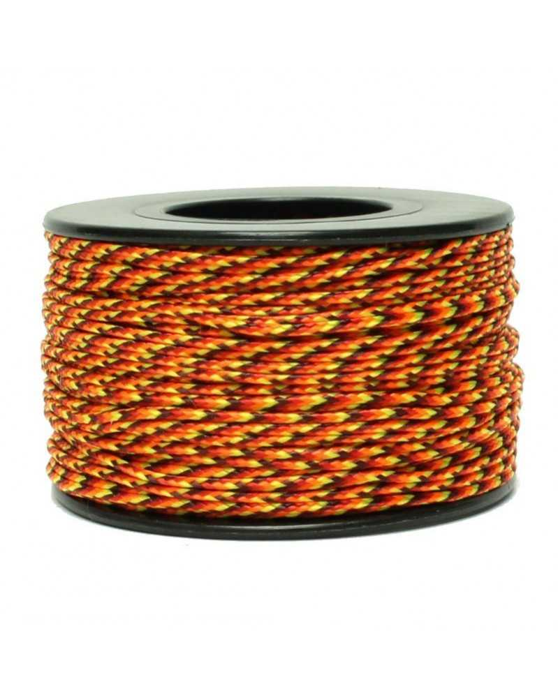 Micro Cord Fireball 1.18mm 125 ft Made in USA