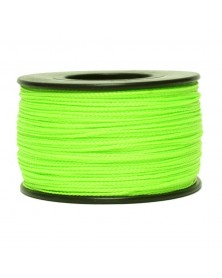Nano Cord Neon Green .75mm 300 ft Made in USA