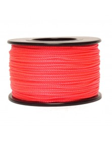 Nano Cord Pink Made in USA
