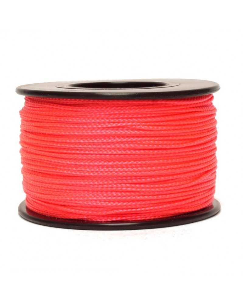 Nano Cord Pink .75mm 300 ft Made in USA