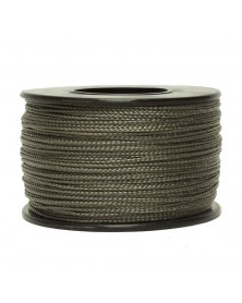 Nano Cord Graphite .75mm 300 ft Made in USA