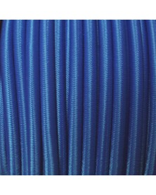 "1/8"" Royal Blue Bungee Cord (Shock Cord) Marine Grade Made in USA"
