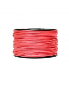 Micro Cord Hot Pink Hot 1.18mm 125 ft Made in USA