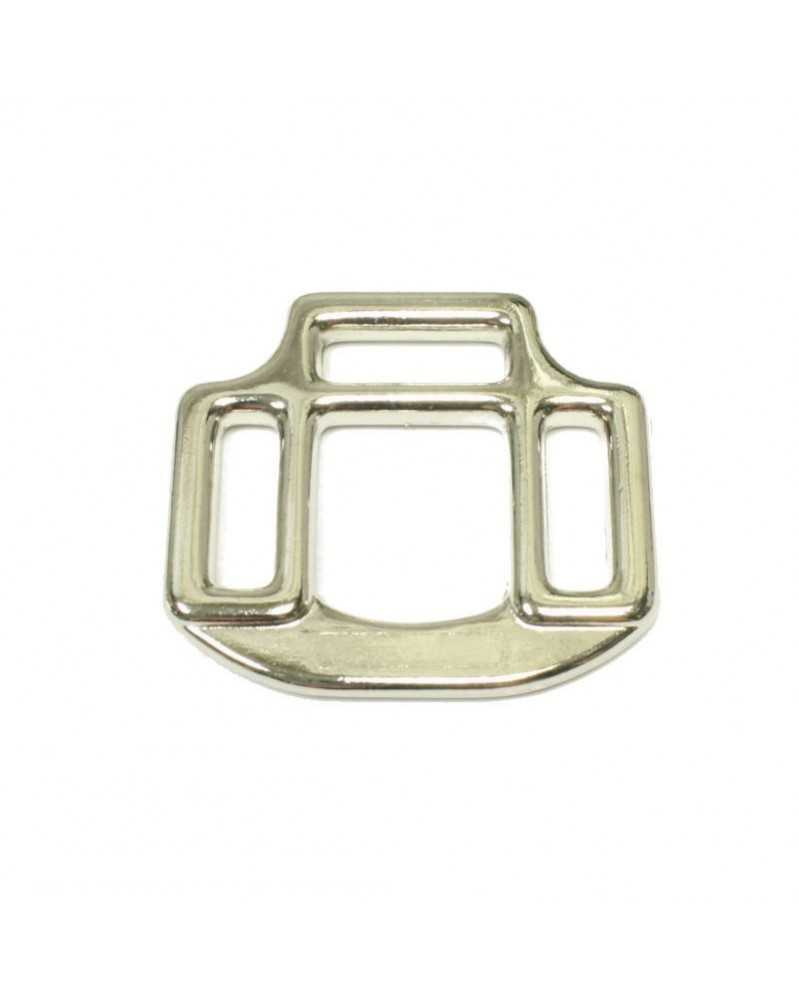 3/4 inch Halter Square 3 sided
