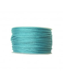 Micro Cord Turquoise Made in USA