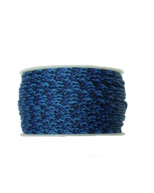 Micro Cord Blue Blend Made in USA