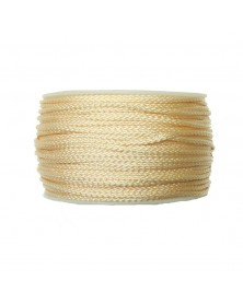 Micro Cord Cream Made in USA