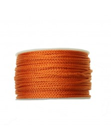 Micro Cord International Orange Made in USA