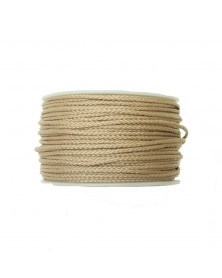Micro Cord Tan 380 Made in USA