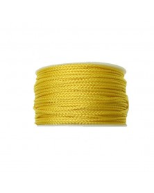 Micro Cord F. S. Yellow Made in USA