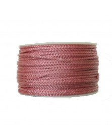 Micro Cord Lavender Pink Made in USA