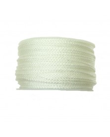 Micro Cord White Made in USA
