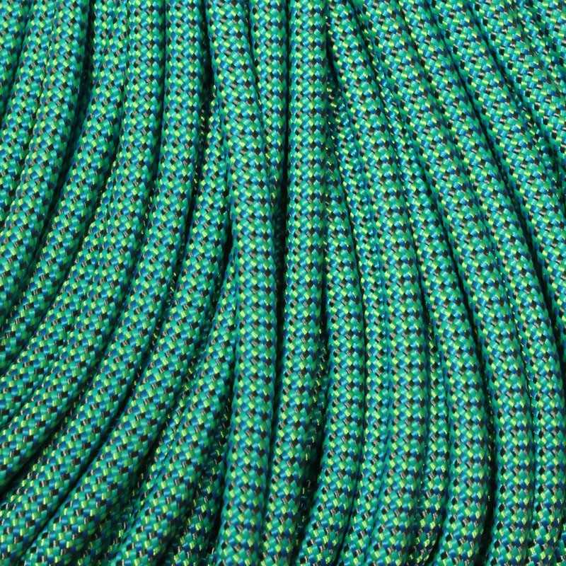 550 Paracord Mermaid (Color Changing) Made in USA