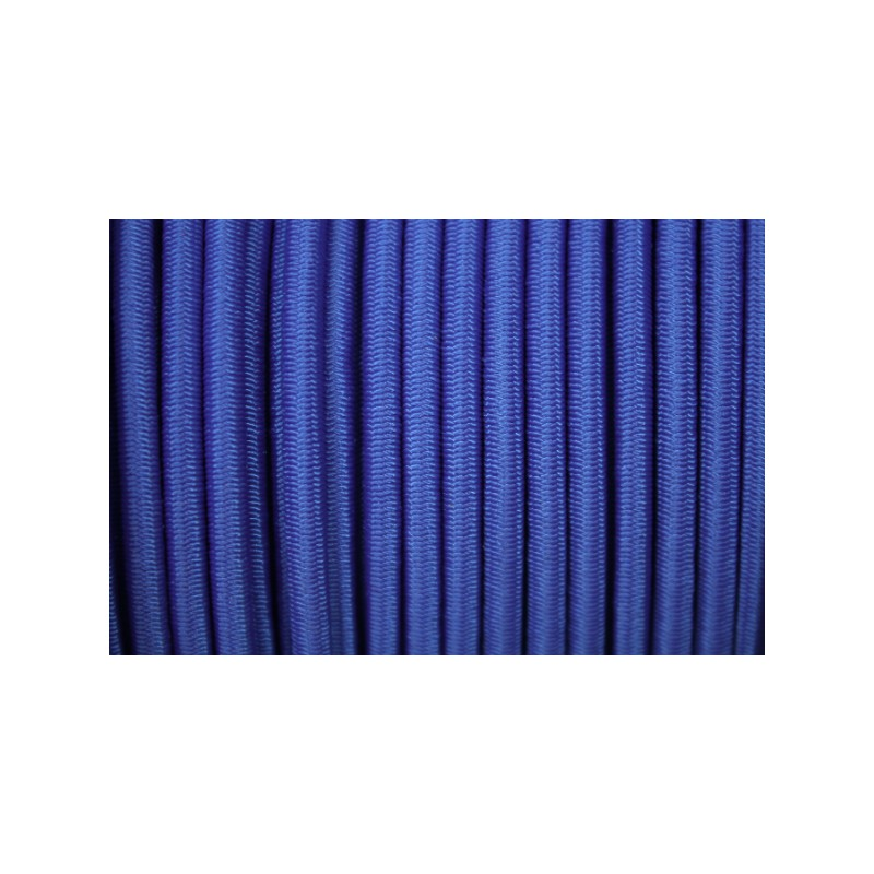 bungee cord blue color